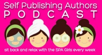 Writing Podcasts: SPA Girls Podcast