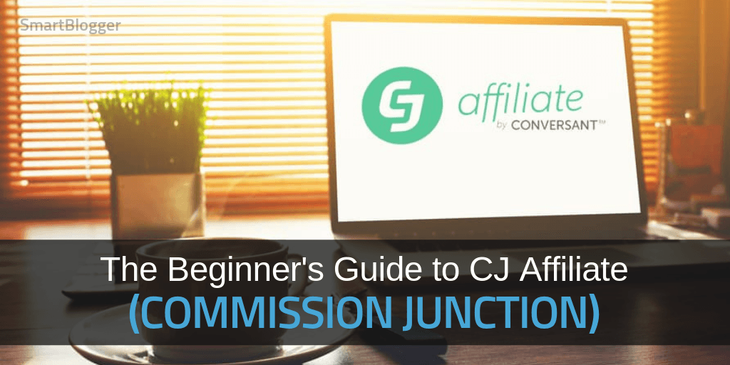 CJ Affiliate (Commission Junction)
