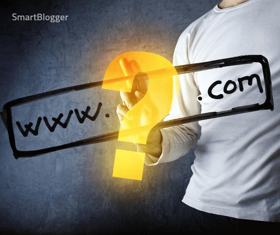 How to Choose a Domain Name (+ 30 Blog Name Generators!)