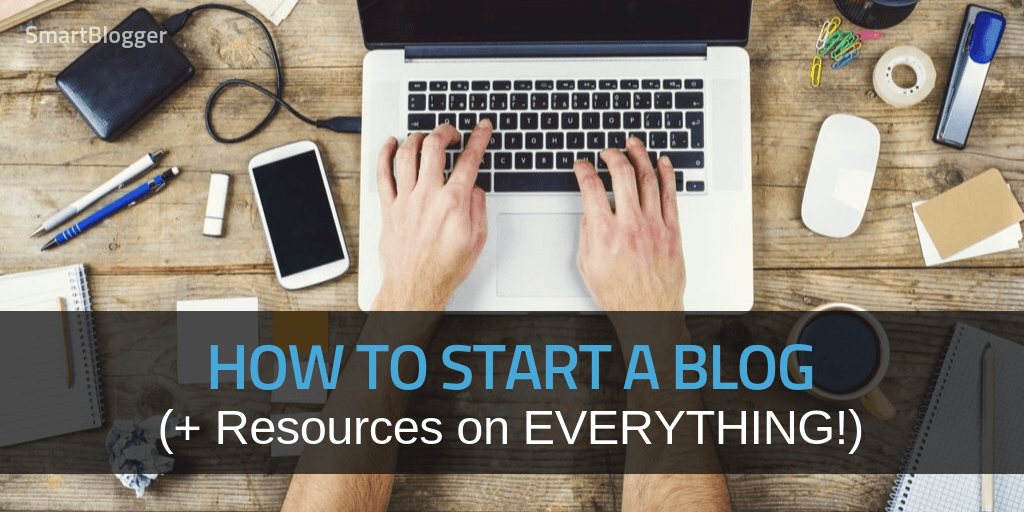 How to Start a Blog (and Make Money)