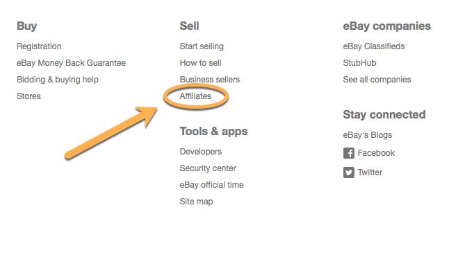 Ebay Partner Network Is Ebay S Affiliate Program Right For You