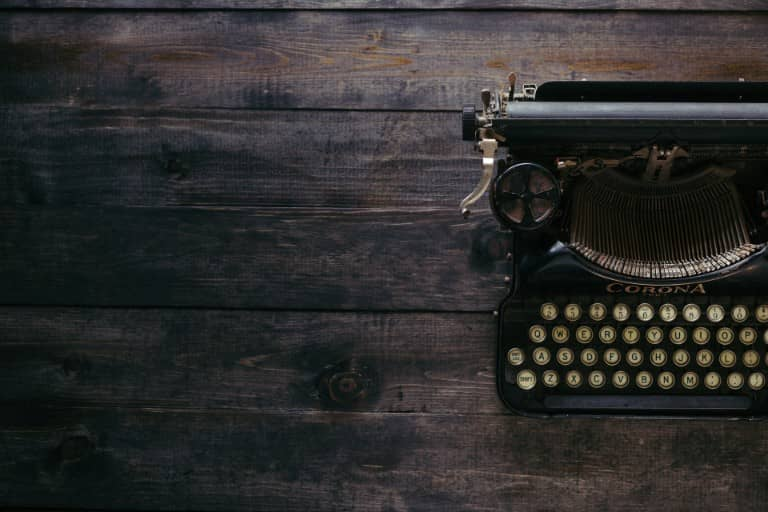 Inspirational Quotes on Writing