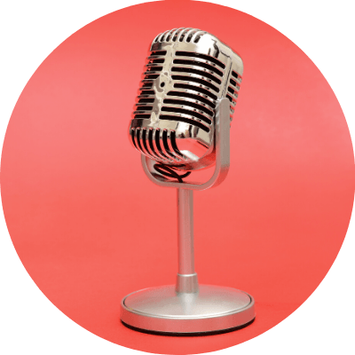Start a Podcast: Step 5 - Get a Microphone (& Other Equipment)
