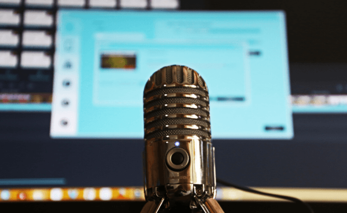 Start a Podcast: Step 8 - Upload Your Podcast Episode