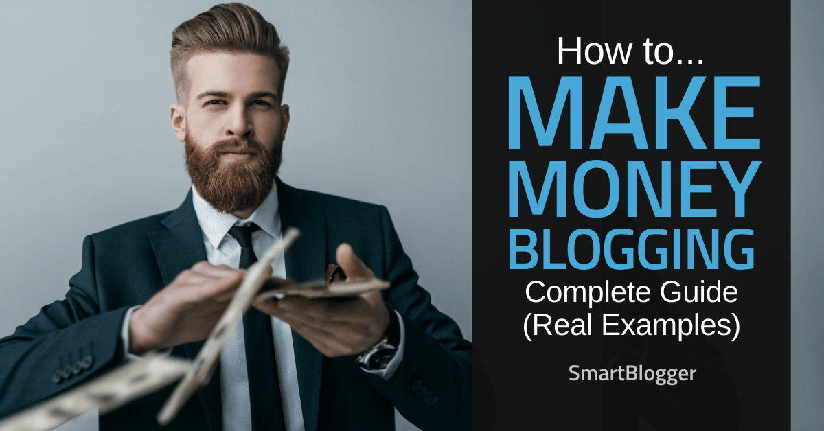 How to Make Money Blogging (Free Guide for 2020)