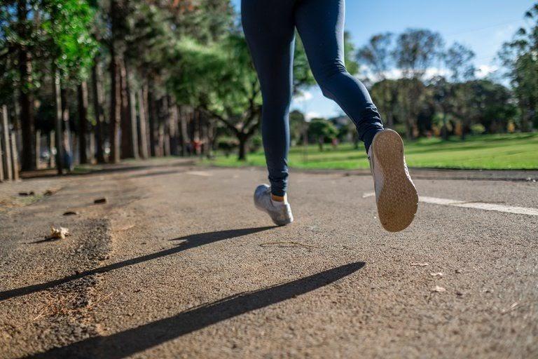 work life balance exercise