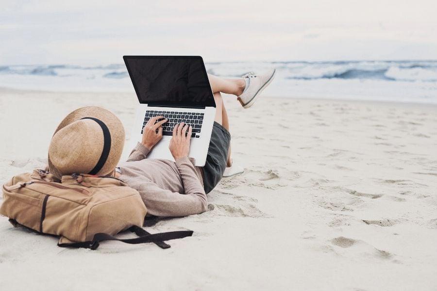 Consejos de equilibrio entre la vida laboral y personal (cuando se trabaja de forma remota)
