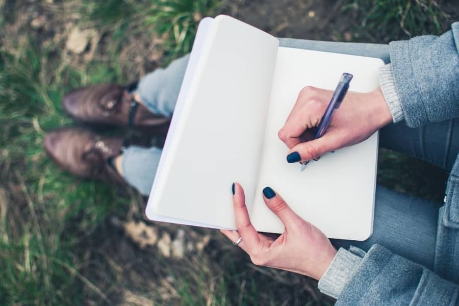 Journal Prompts & Ideas to Unlock Your Writing Creativity