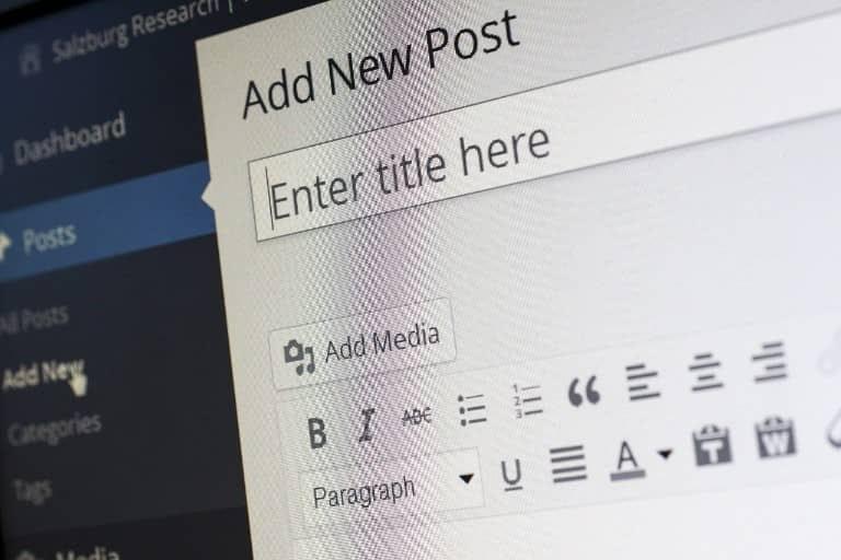 online jobs blogger