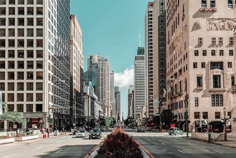 free stock photos street view