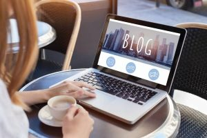 Blogging Tips for Beginners (+ Lots of Free Resources)