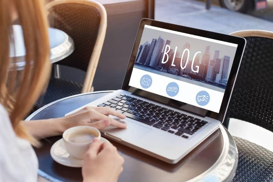 Cara Membuat Blog Yang Menguntungkan