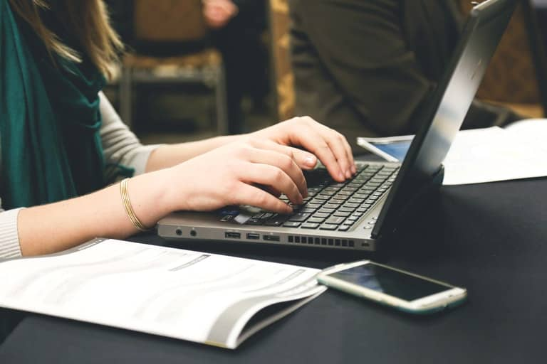 Written Content Marketing Statistics
