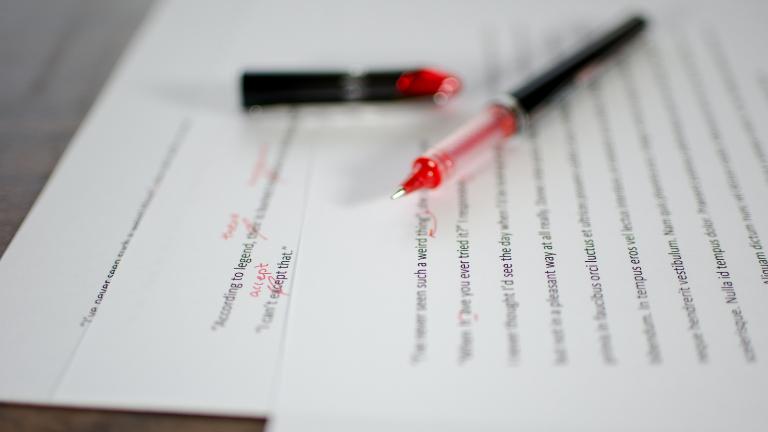 guest blogging editing