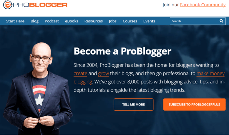 how to get clients problogger