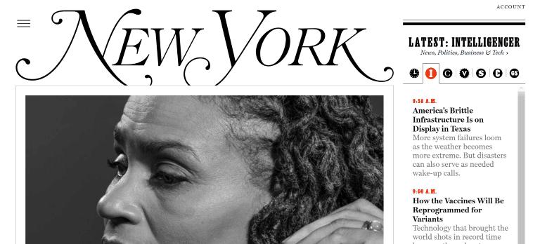 magazine writing jobs new york magazine