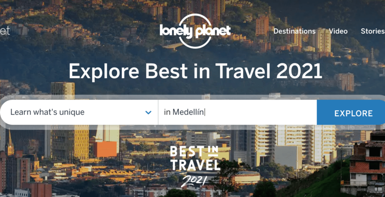 travel writing jobs lonely planet