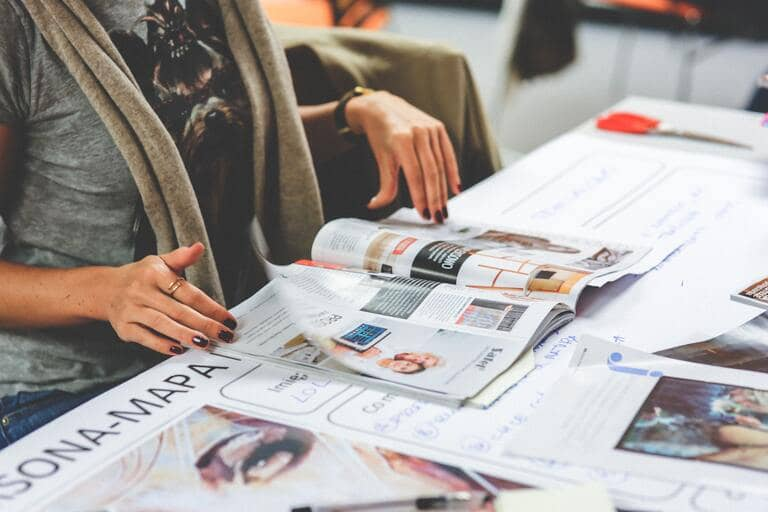 how to become an editor magazine publisher