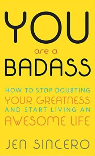 Use Power Words in Book Titles - Jen Sincero