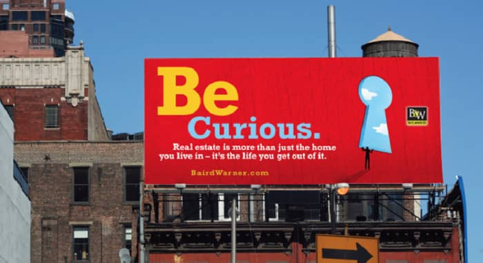 copywriting jobs billboard