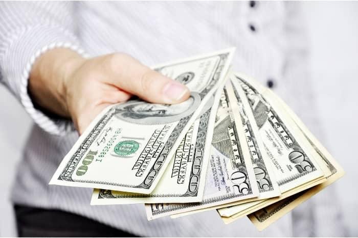 copywriting jobs cash in hand