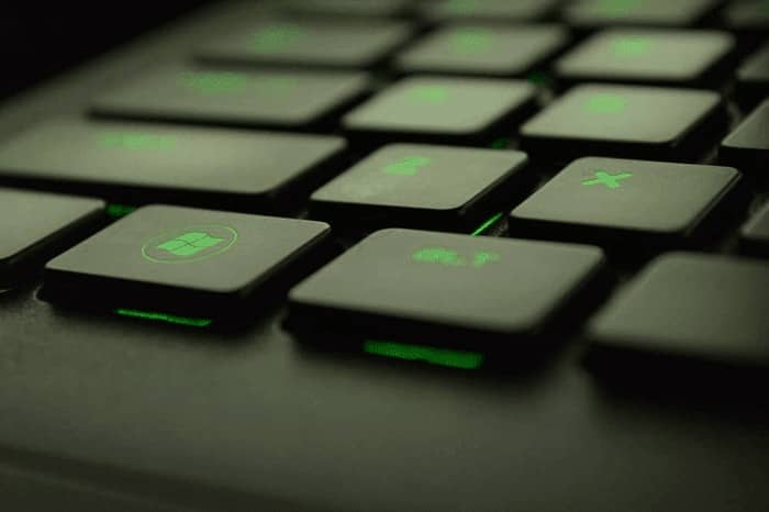 siteground review keyboard