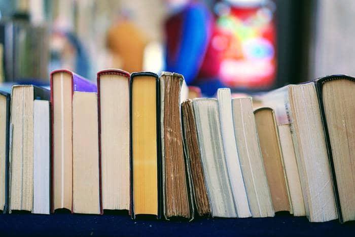professional writer books