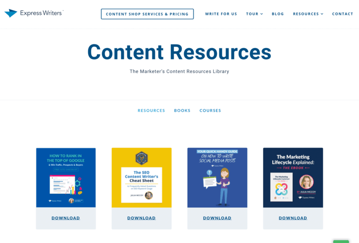 freelance writing sites express writers content resources page