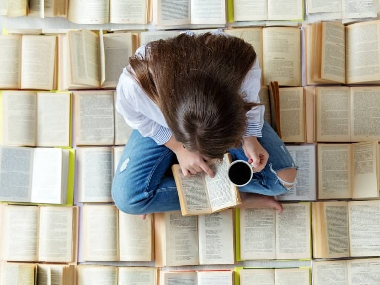 Gifts for Writers: An Excuse to Read More Books