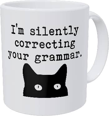 Gifts for Writers: Mugs for Writers