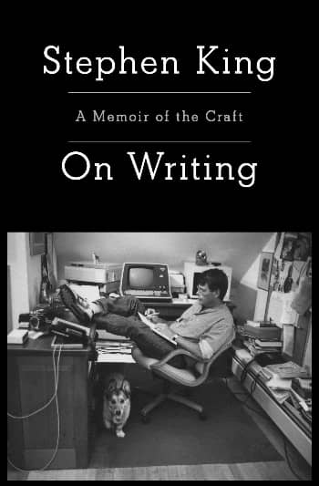 Gifts for Writers: On Writing by Stephen King