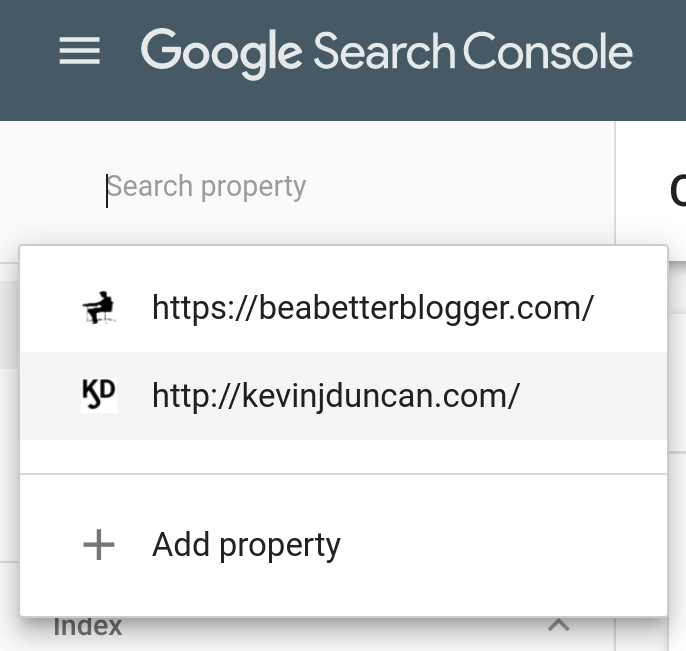 Add sitemap to Google Search Console 1 How To Start A Blog