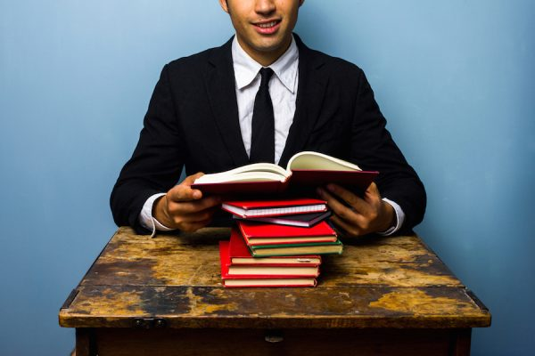9 essential writing books