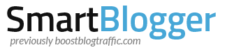 Smart Blogger | Boost Blog Traffic, Inc.